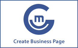 Create Business Page