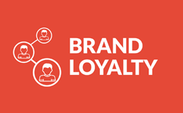 Build Brand Loyalty