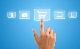 Sell your products and services online